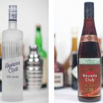 SAME NAME, DIFFERENT PRODUCTS: Havana Club produced by Bacardi (left) and Pernod Ricard (right). Havana Club: Victor Carlisle