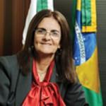 Maria das Graças Foster, Petrobras's CEO