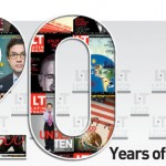 20 Years of History