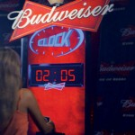 The Bud Clock