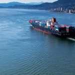 Ocean freight rates on the rise