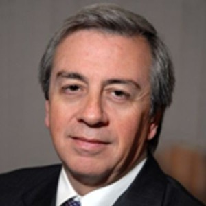uan Benavides is CEO of AFP Habitat, and a former CEO of Falabella.