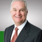 Juan N. Cento, President & CEO of FedEx Latin America