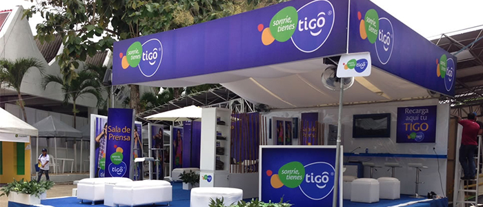 Tigo-Colombia