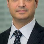 Martín Marrón,  CEO J.P. Morgan Latin America