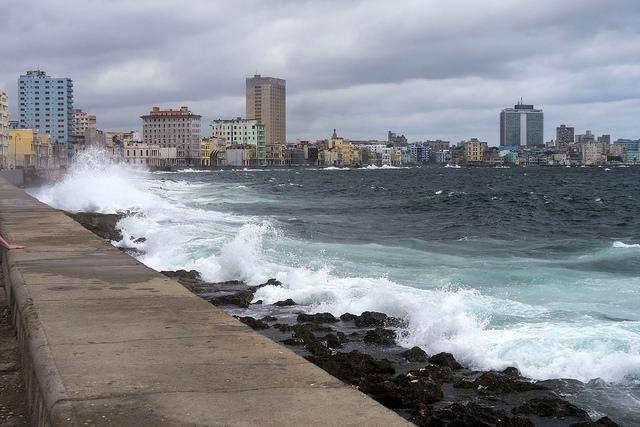 Havana, Cuba. Photo: Bryan Ledgard