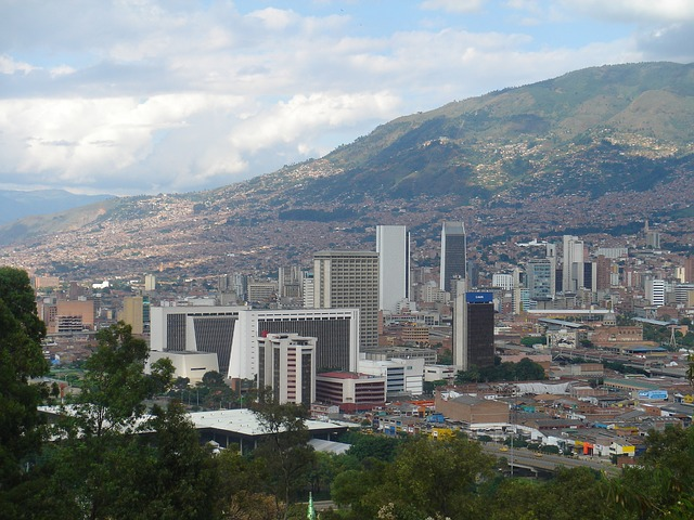 Suramericana is based in Medellín, Colombia.