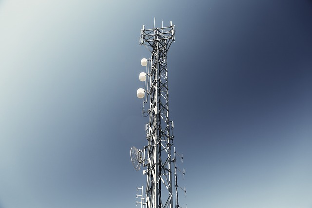 Revenues in telecoms sector firms declined 16 percent.
