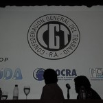 Argentina's CGT is one of the largest labor federations in the world with some 3 million members. Photo: Victor Santa María/Flickr