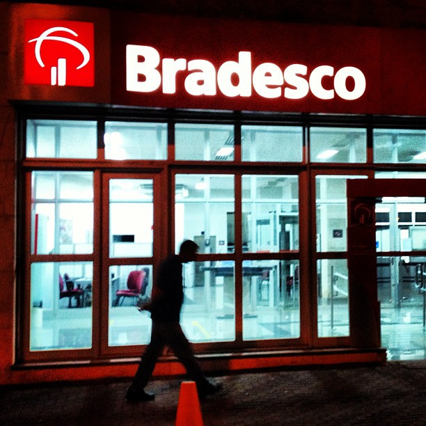 Bradesco's acquisition of HSBC assets in Brazil was the largest deal in the region last year. Photo: Mark Hillary/Flickr (CC by 2.0)