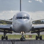 Revenues of Brazilian aerospace conglomerate Embraer grew 1.4 percent.