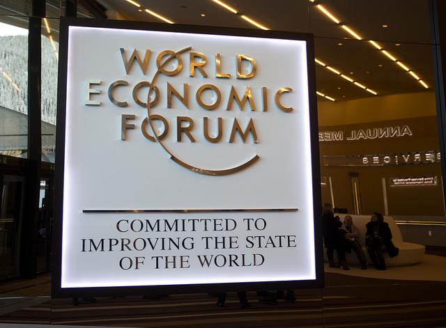 Medellín will host the World Economic Forum on Latin America this week. Photo: U.S. Embassy, Bern, Switzerland/Flickr
