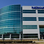 Finland's Nokia climbed three spots in the second-quarter MNC ranking.