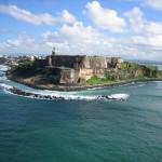 Fort San Cristóbal in San Juan, Puerto Rico. (CC Public Domain)