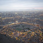 Lima, Peru, the host city of the 2016 APEC Summit. CC0 Public Domain.
