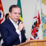 Joao Doria, Mayor of Sao Paulo. Prefeitura de Itapevi/Flickr