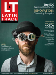 Read the current issue of Latin Trade Magazine