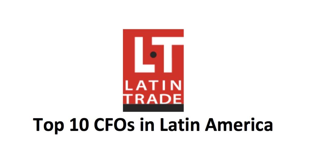 Top 10 CFOs