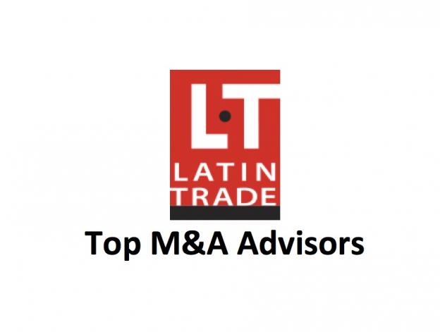 M&A Advisors logo