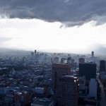 Photo: Mexico City. Kasper Christensen/Flickr