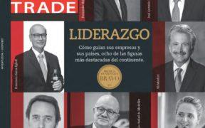 cover of Latin Trade Magazine - Semester 2, 2016