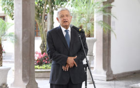 photo of Andrés Manuel López Obrador