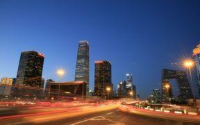 photo of Beijing