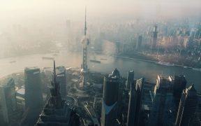 Shanghai China Technology Innovation