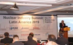 NISLA 2019 Buenos Aires